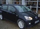 Foto Vw up! 1,0 60 Style Up! Bmt 5d