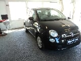 Foto Fiat 500 Blackjack