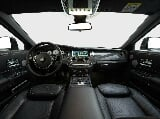 Foto Rolls Royce Ghost 6,6 Black Badge aut. 4d