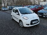 Foto Citroën C1 1,0i Seduction 5d
