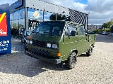 Foto VW Transporter TD Pick-up