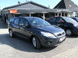 Foto Ford Focus TDCi 90 stc. ECO