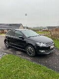 Foto VW Polo 1,0 TSi 95 BlueMotion DSG 5d