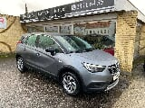 Foto Opel Crossland X 1,2 T 110 Innovation aut. 5d