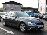 Foto BMW 320d Luxury Line aut
