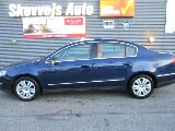 Foto VW Passat 2,0 FSi Highline