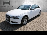Foto 2012 Audi A4 2.0 TDI Sedan Multitronic 4d...