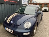 Foto VW New Beetle 2,0 Highline 2d