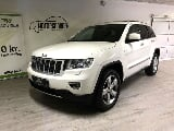 Foto Jeep Grand Cherokee CRD 240 Overland aut