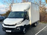 Foto Iveco Daily 35C15 Alukasse m/lift