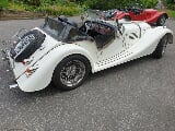 Foto Morgan Plus 8, 3,5 2 seater, Benzin