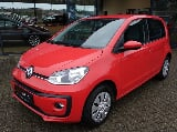 Foto Vw up! 1,0 MPi 60 Move Up! BMT