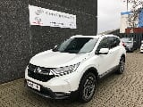 Foto Honda CR-V 1,5 VTEC Turbo Executive CVT AWD 5d