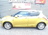 Foto Suzuki Swift 1,2 Dualjet Action
