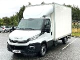 Foto Iveco Daily 35S16 Alukasse m/lift AG8