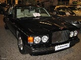 Foto Bentley Turbo R