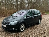 Foto VW Sharan 2,0 TDi 170 Highline DSG 7prs 5d