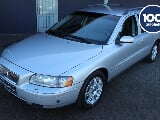 Foto Volvo V70 170 Business+