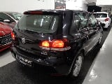 Foto VW Golf VI 1,6 TDi 105 Highline BMT 5d