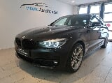 Foto BMW 320d 2,0 Gran Turismo Executive aut. 5d