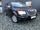 Foto Chrysler Grand Voyager 2,8 CRD 163 Limited aut