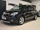 Foto Opel Mokka 1,6 Enjoy eco 5d