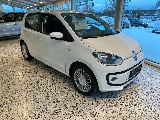 Foto Vw up! 1,0 75 High Up! Bmt 5d