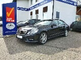 Foto Mercedes-Benz E350 CDi Avantgarde aut. BE