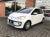 Foto VW up Move UP! 5d