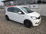 Foto Skoda Citigo 1,0 Ambition Green Tec 5 d