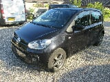 Foto Vw up! 1,0 60 Move Up! Bmt 5d