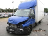 Foto Iveco Daily 15> 3.0HPI