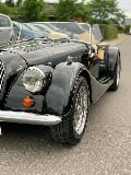 Foto Morgan Plus 8 3,5 2 seater 2d