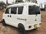 Photo Suzuki EV 2012 White - | Trans-Nzoia, Kwanza |