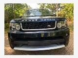 Photo Land Rover Range Rover Sport - Nairobi | |...