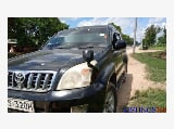 Photo Toyota Land Cruiser Prado - Kwale | | Kenya |...
