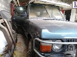 Photo Land Rover Range Rover 1990 Blue - | Kilifi,...