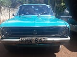 Photo Datsun [*] Blue - Ukunda | | Kenya | Loozap