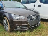 Photo 2013 Brown Automatic Audi A1