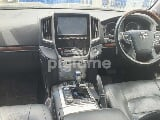 Photo Land Rover Range Rover Vogue