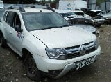 Photo Renault Duster 2010 White - Landimawe | | Kenya...
