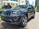 Photo Jeep Grand Cherokee