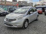 Photo 2013 Silver Automatic Nissan Note