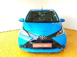 Photo 2016 Toyota Aygo 1.0 5-door for sale! -Nairobi...