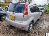 Photo Nissan Note 2010 1.4 Beige - Kerugoya | | Kenya...