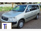 Photo Toyota Succeed 2008 Gold - Maralal | | Kenya |...