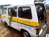 Photo Suzuki Van 2010 White - Kitale | | Kenya | Loozap