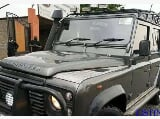 Photo Land Rover Defender - Coast | | Kenya | Loozap