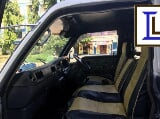 Photo Nissan Caravan 1999 In Good Condition For Sale...