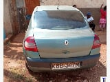 Photo Renault Megane 2005 Sedan 1.9 dCi Privilege...